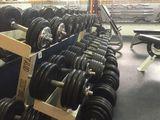 Фитнес центр POWER GYM, фото №6