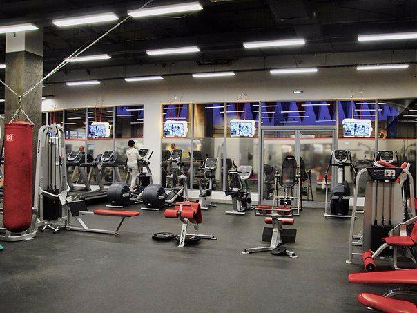 Фитнес центр , фото №22