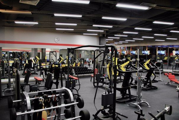 Фитнес центр , фото №19