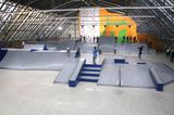 Фитнес центр Спорткомплекс Газпром , фото №7