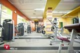 Фитнес центр Фитнес Лига , фото №4
