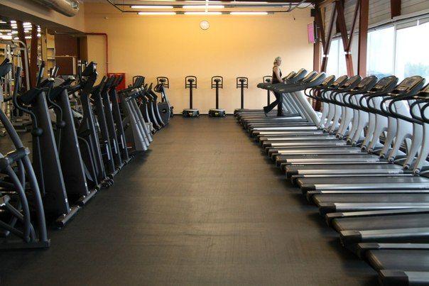 fitness house на мебельной тренер анна ч