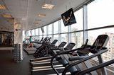 Фитнес центр SKY FITNESS, фото №2