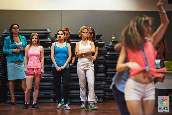 Фитнес центр ALEX fitness, фото №14