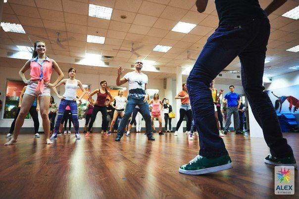 Фитнес центр ALEX fitness, фото №10
