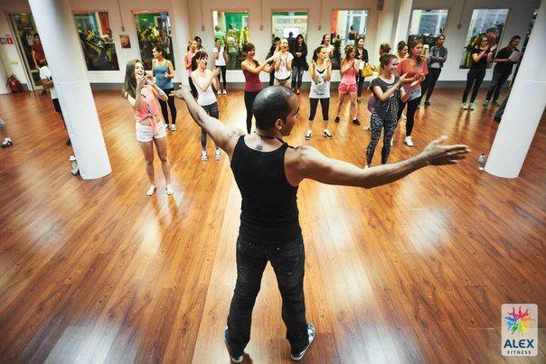 Фитнес центр ALEX fitness, фото №4