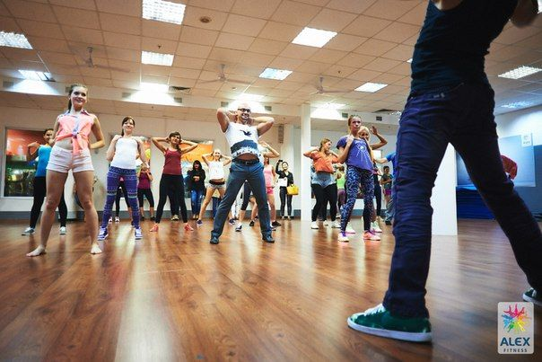 Фитнес центр ALEX fitness, фото №12
