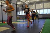 Фитнес центр Rama Crossfit, фото №1