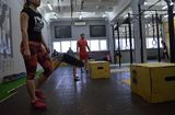 Фитнес центр Rama Crossfit, фото №6