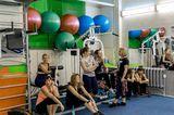 Фитнес центр Натали, фото №3