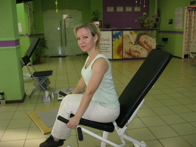 Фитнес центр , фото №1