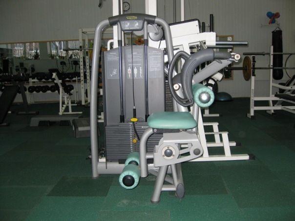 Фитнес центр Академия, фото №9