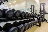 Фитнес центр НЕБО, фото №3
