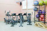 Фитнес центр СКА, фото №1