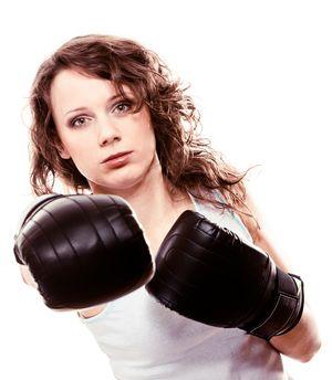 Бокс в Санкт-Петербурге