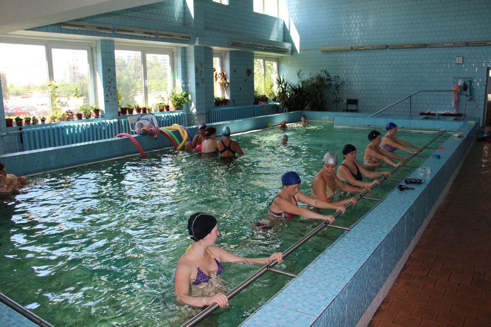 Фитнес центр Доула, фото №3