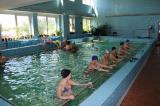 Фитнес центр Доула, аквааэробика для беременных, фото №3