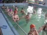 Фитнес центр Доула, аквааэробика для беременных, фото №1