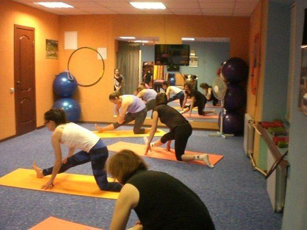 Фитнес-центр Шейпинг на Среднем, фото №8
