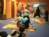 Фитнес центр Шейпинг на Среднем, фото №1