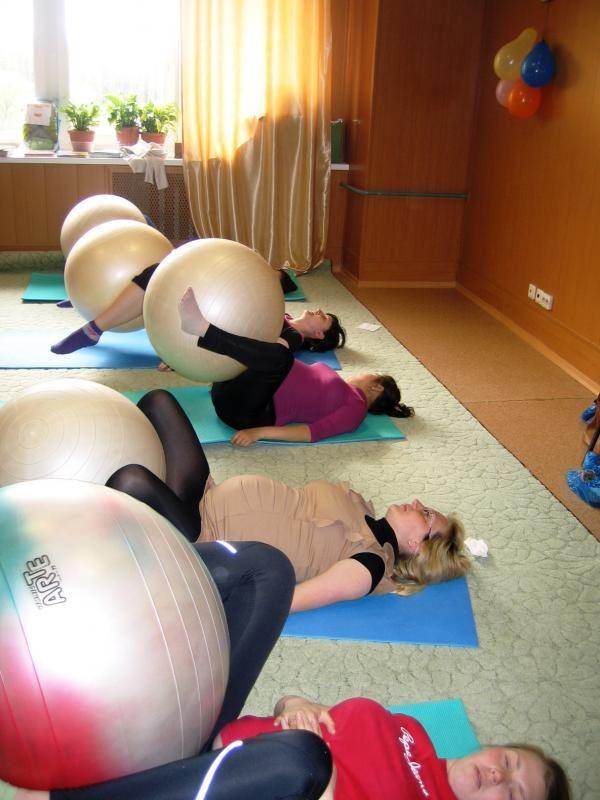 Фитнес центр Курсы подготовки к родам СКАЗКА ОЖИДАНИЯ, фото №8