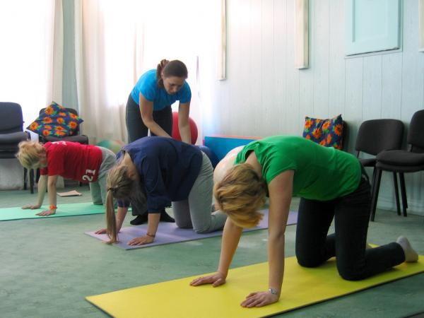 Фитнес центр Курсы подготовки к родам СКАЗКА ОЖИДАНИЯ, фото №9