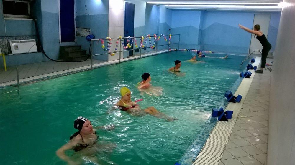 Фитнес центр Курсы подготовки к родам СКАЗКА ОЖИДАНИЯ, фото №3