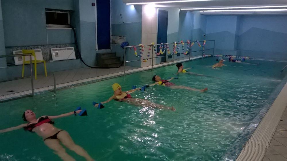 Фитнес центр Курсы подготовки к родам СКАЗКА ОЖИДАНИЯ, фото №2