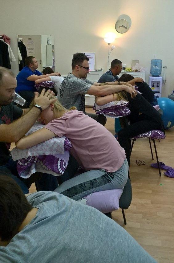 Фитнес центр Курсы подготовки к родам СКАЗКА ОЖИДАНИЯ, фото №7