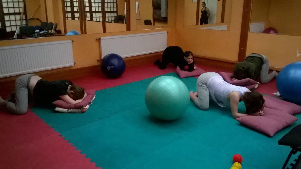 Фитнес центр Курсы подготовки к родам СКАЗКА ОЖИДАНИЯ, фото №10