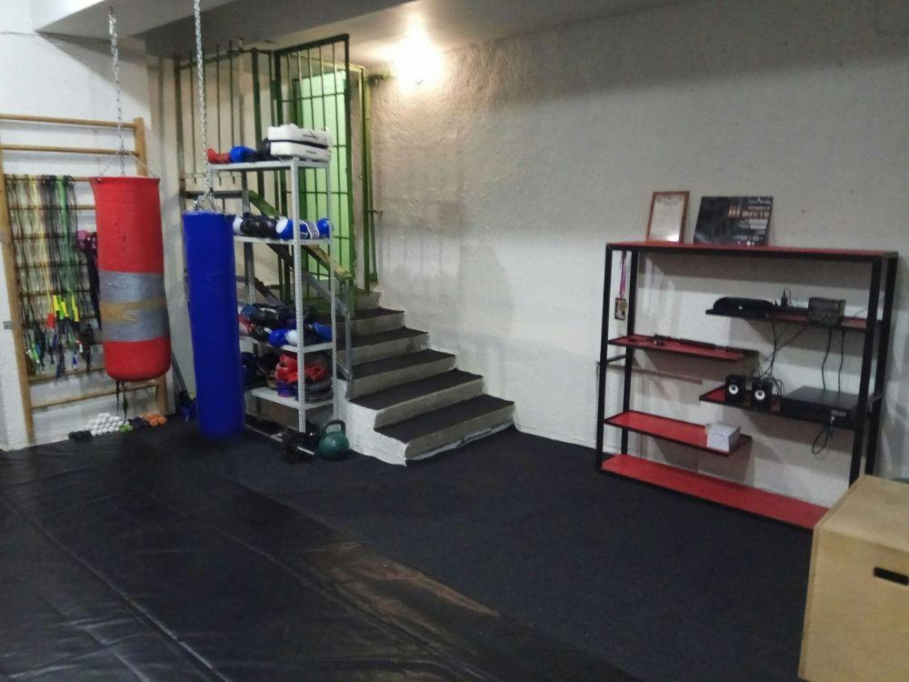 Фитнес центр Мясорубка Академия Единоборств, фото №3