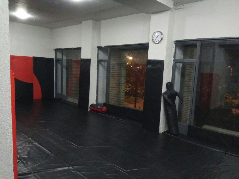 Фитнес центр Мясорубка Академия Единоборств, фото №2