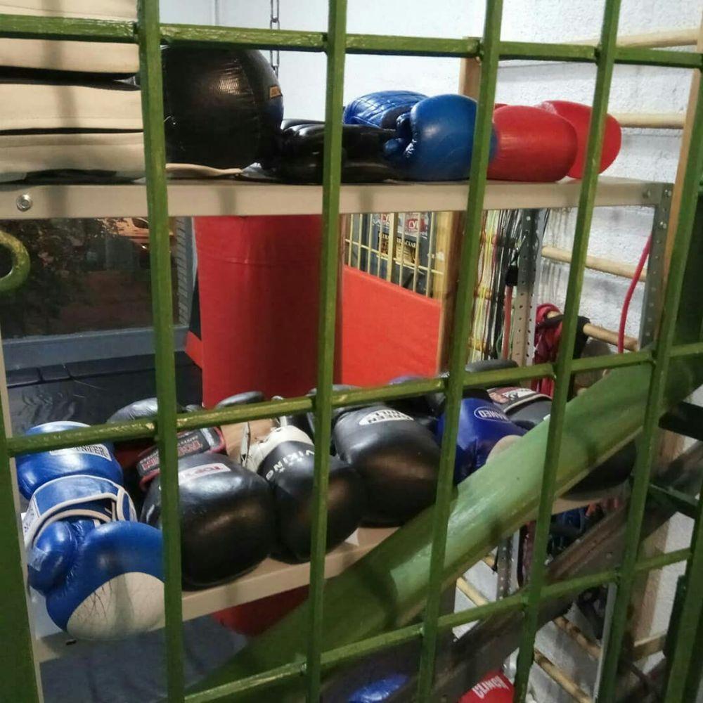Фитнес центр Мясорубка Академия Единоборств, фото №4