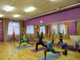 Фитнес центр YOGA-ENERGY, фото №7