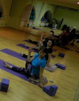 Фитнес центр YOGA-ENERGY, фото №1