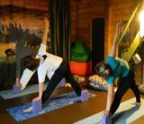 Фитнес центр YOGA-ENERGY, фото №5