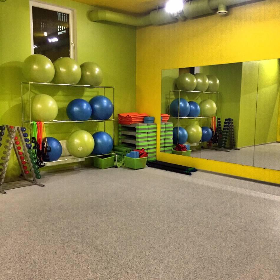 Фитнес-центр Колибри , фото №2