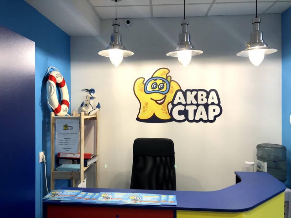 Фитнес-центр АкваСтар, фото №1
