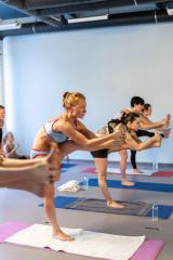 Фитнес-центр Бикрам Йога СПб, фото №7