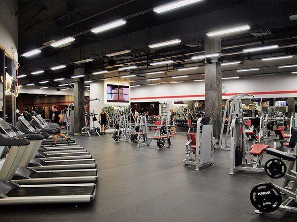 Фитнес-центр , фото №35