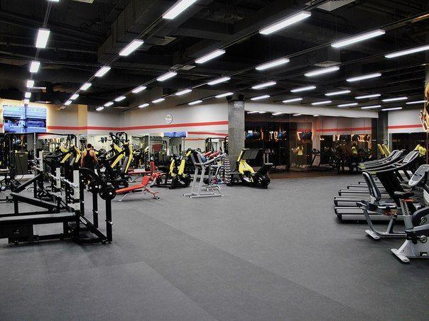 Фитнес-центр , фото №15