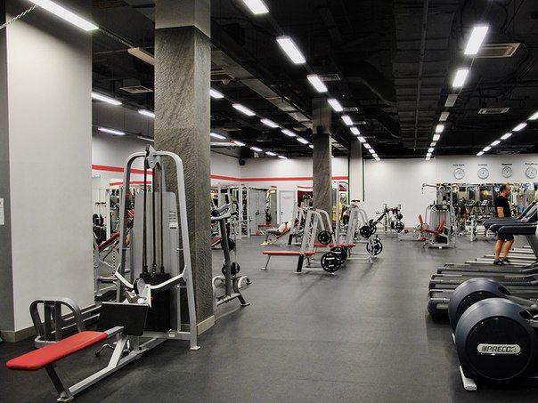 Фитнес-центр , фото №14