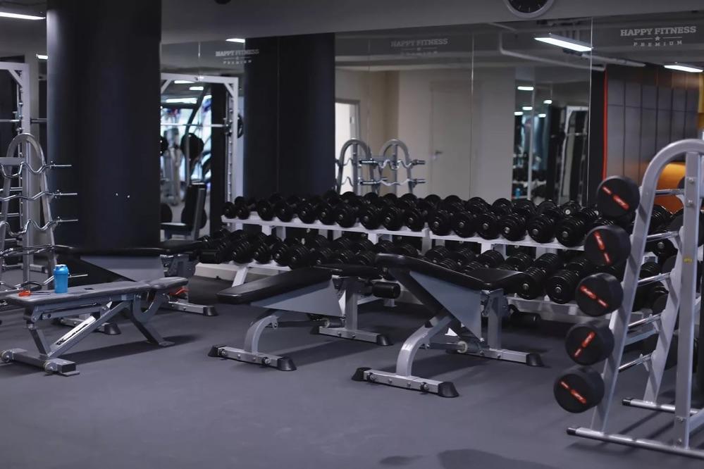 Фитнес-центр , фото №28