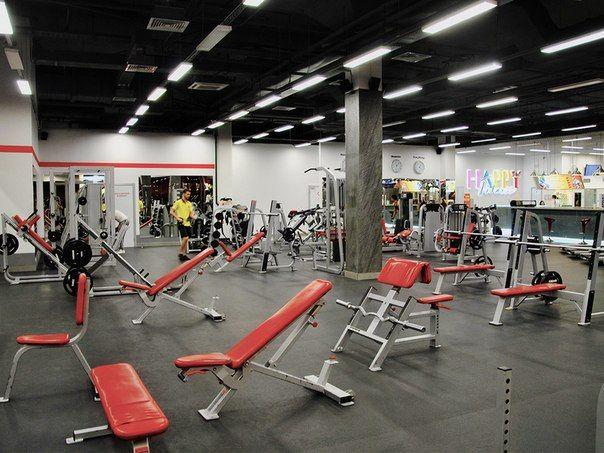 Фитнес-центр , фото №12