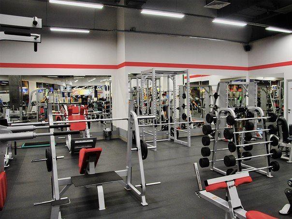 Фитнес-центр , фото №22