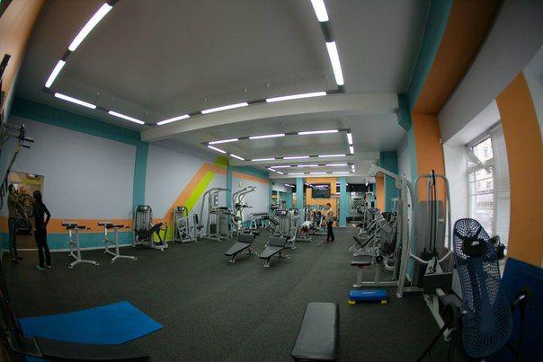 Фитнес центр Волна, фото №9