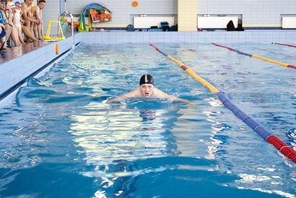 Фитнес центр Волна, фото №7