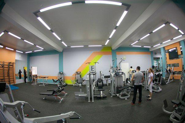 Фитнес центр Волна, фото №2