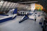 Фитнес-центр ЦВВС Газпром Невская волна, фото №3