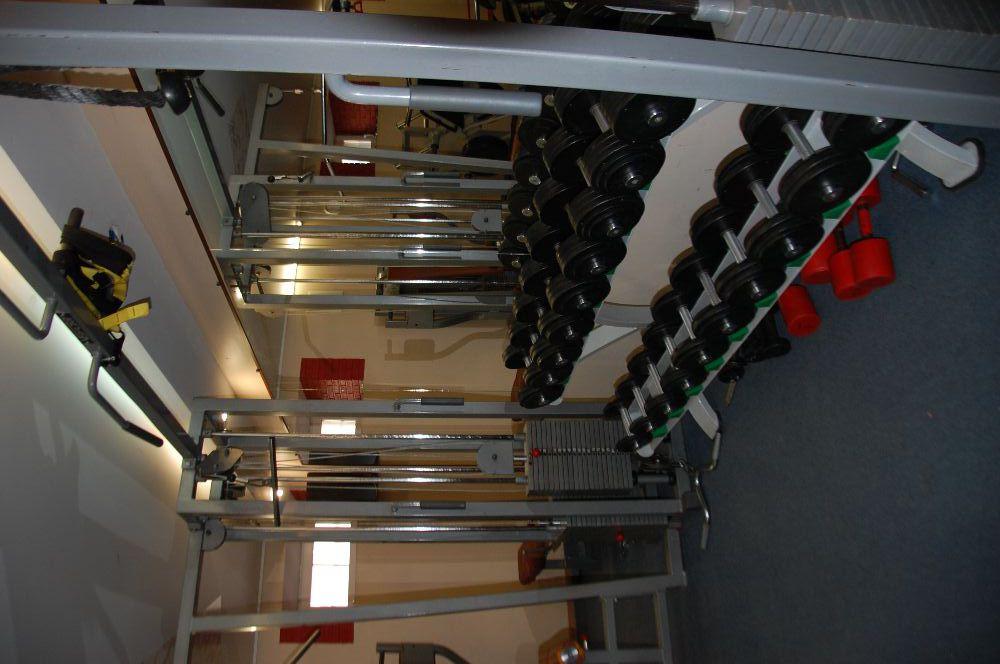 Фитнес центр Joker, фото №9